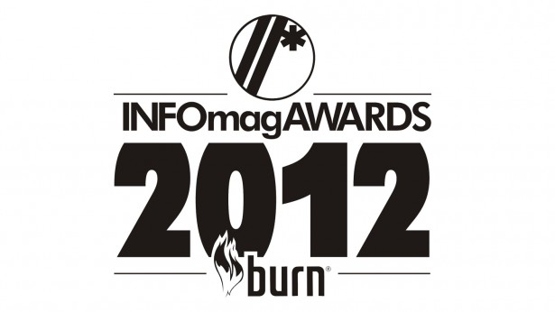 INFOmag AWARDS 2012