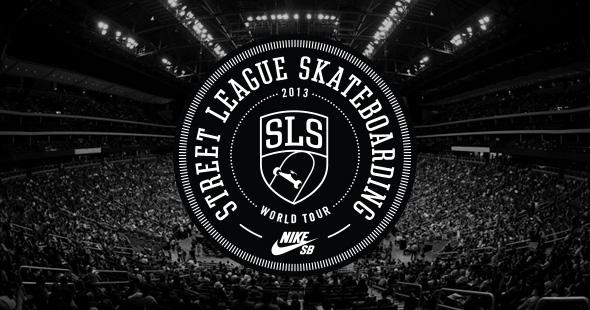 Nike SB x Street League