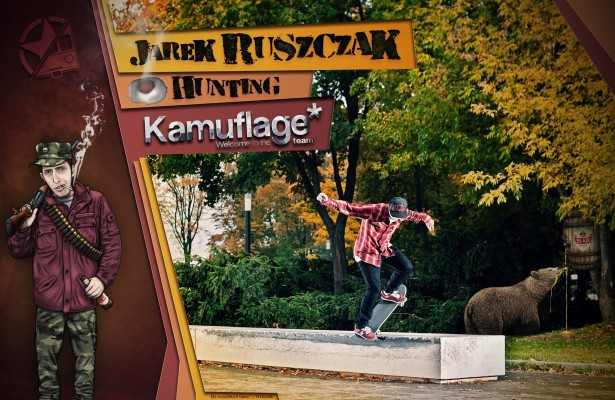 jarek-ruszczak-kamuflage