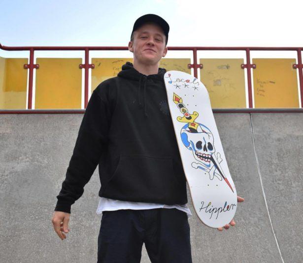Przemek Hippler Pro Locals